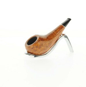 Big Ben Pipo Nature Waxed Pipe