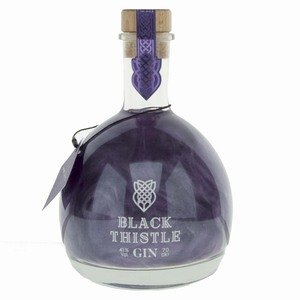Black Thistle Heather Mist Gin - 70cl, 41% vol.