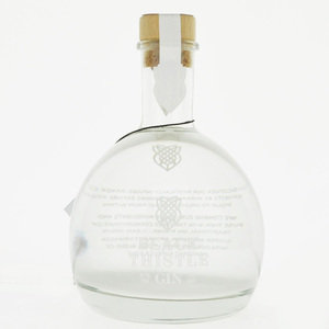 Black Thistle Pearl Mist Gin - 70cl, 41% vol.