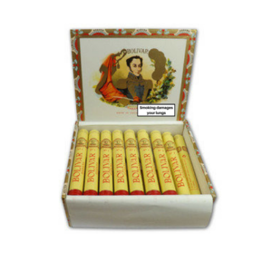 Bolivar Tubos No. 1 Cigar - Box of 25