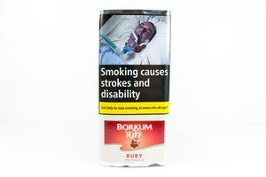 Borkum Riff Ruby Pipe Tobacco