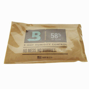 Boveda Humidor Seasoning Pack 67g - 58%