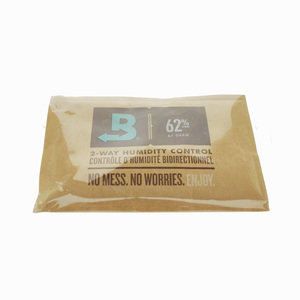 Boveda Humidor Seasoning Pack 67g - 62%