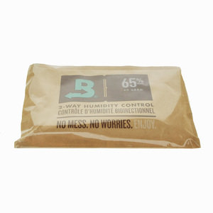 Boveda Humidor Seasoning Pack 60g - 65%