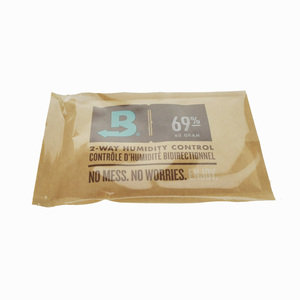 Boveda Humidor Seasoning Pack 60g - 69%