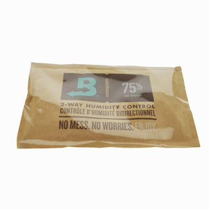 Boveda Humidor Seasoning Pack 60g - 75%