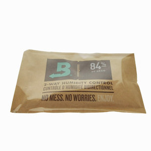 Boveda Humidor Seasoning Pack 60g - 84%