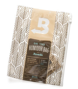 Boveda Medium Humidor Bag