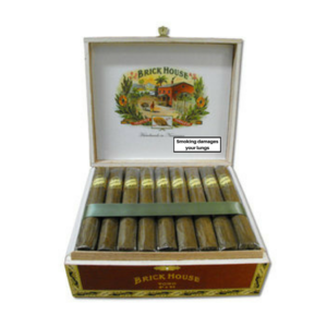 Brick House Toro Cigar - Box of 25