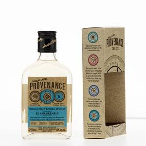 Bunnahabhain 8 Year Old Provenance 20cl