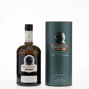 Bunnahabhain Single Malt Scotch Whisky Ceobanach 46.3% Vol 70Cl