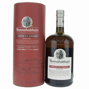 Bunnahabhain Eirigh Na Greine Single Malt Scotch Whisky - 1L, 46.3% vol.