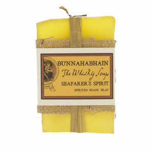 Bunnahabhain Spirited Soap
