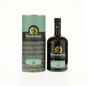 Bunnahabhain Stiuireadair 2017 Single Malt Scotch Whisky 46.3% Vol 70Cl