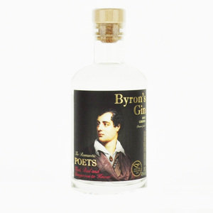 Byron's Gin Batch No. 2 - 20cl, 43% vol.
