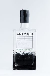 Cambridge Distillery, Anty Gin - 70cl, 42% ABV