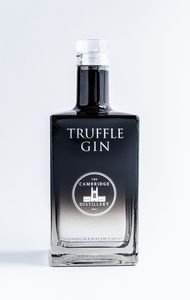 Cambridge Distillery, Truffle Gin - 70cl, 42% ABV
