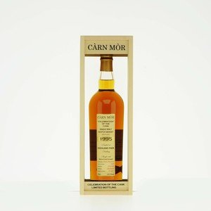 Carn Mor Celebration of Cask Highland Park 1995 Scotch Single Malt Whisky 54.0% Vol 70cl