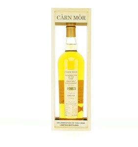 Carn Mor Celebration of the Cask Caol Ila 1983 Single Malt Scotch Whisky (70cl, 49.8%)