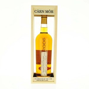 Carn Mor Celebration of the Cask Glenrothes 2006