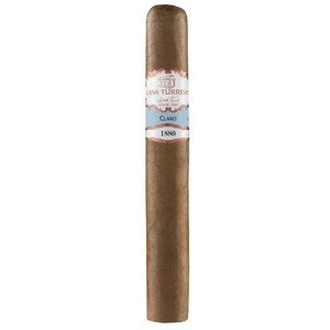 Casa Turrent 1880 Claro - Single Cigar
