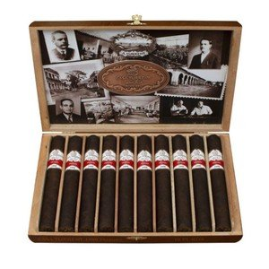 Casa Turrent 1880 Maduro - Box of 10