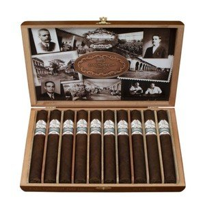 Casa Turrent 1880 Oscuro - Box of 10