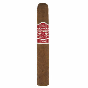 Casa Turrent Cuba - Single Cigar