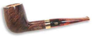 Chacom Churchill No.186 Smooth Pipe