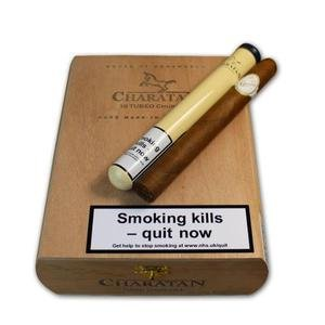 Charatan Tubed Churchill Cigar - Box of 10