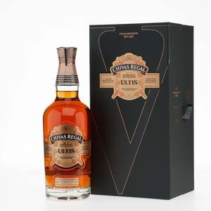 Chivas Regal Ultis Blended Malt (70cl, 40% ABV)