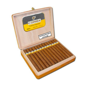 Cohiba Coronas Especiales Cigar - Box of 25