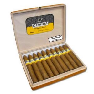 Cohiba Piramides Extra Cigar - Box of 10