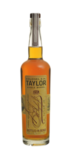 Colonel E.H. Taylor Jr. Single Barrel