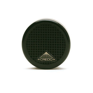 Credo Humidifier Rondo Black - up to 40 Cigar Capacity
