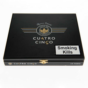 Cuatro Cinco Toro - Box of 10