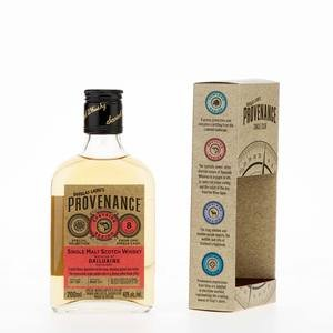 Dailuaine 8 Year Old Provenance 20cl
