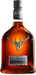 Dalmore King Alexander III Single Malt Scotch Whisky 70cl, 40%