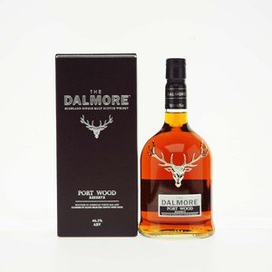 Dalmore - Port Wood Reserve Single Malt (70cl, 46.5% ABV)