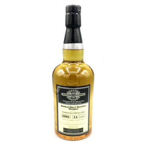 Dancing Stag Tomintoul 2005 - 14 Year Old Single Malt Scotch Whisky - 70cl, 46% vol.