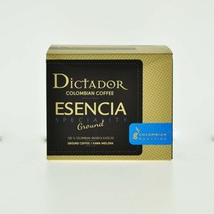 Dictador Esencia - 250g Ground Coffee