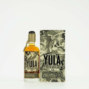 Douglas Laing Yula 22 Year Old Limited Edition Blended Scotch Whisky 51.2% Vol 70cl