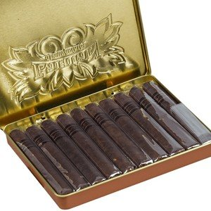 Drew Estate Larutan Dirties - Tin of 10 cigars