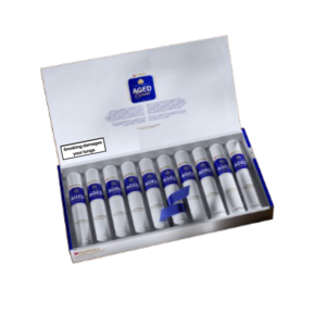 Dunhill Aged Altamiras - Rothschild Tubed Cigar - Box of 10