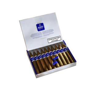 Dunhill Aged Centenas - Torpedo Cigar - Box of 10