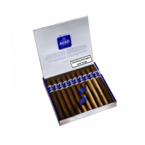 Dunhill Aged Peravias Churchill Cigar - Box of 10