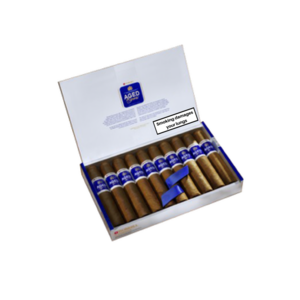 Dunhill Aged Romanas Robusto Cigar - Box of 10