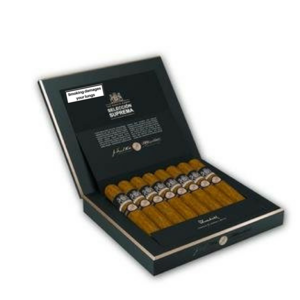 Dunhill Signed Range Seleccion Suprema Toro – Box of 8