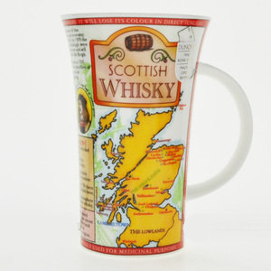 Dunoon Scottish Whisky Mug