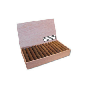 Dutch Cigars -  Half Coronas - Box of 50